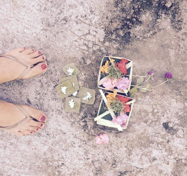 Bali Kwaliteit-Tijd