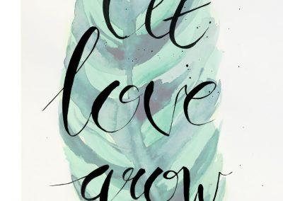 Bananenblad_let love grow-uitgelijnd