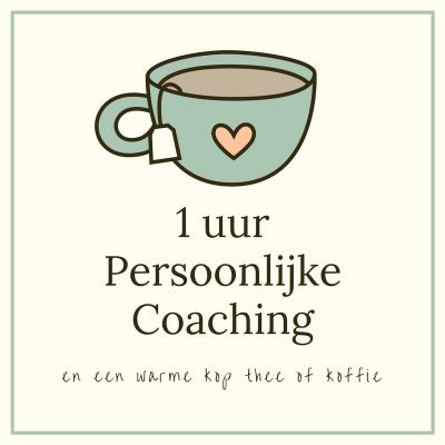 DIY 1u persoonlijke coaching