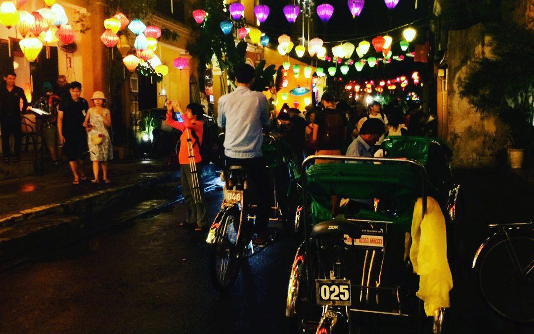 Azie Blog#10 Het wil niet zo in Vietnam