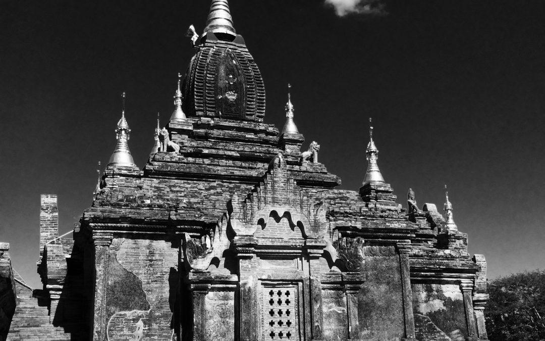 Azie Blog#12 – Tour de Myanmar – Deel 2
