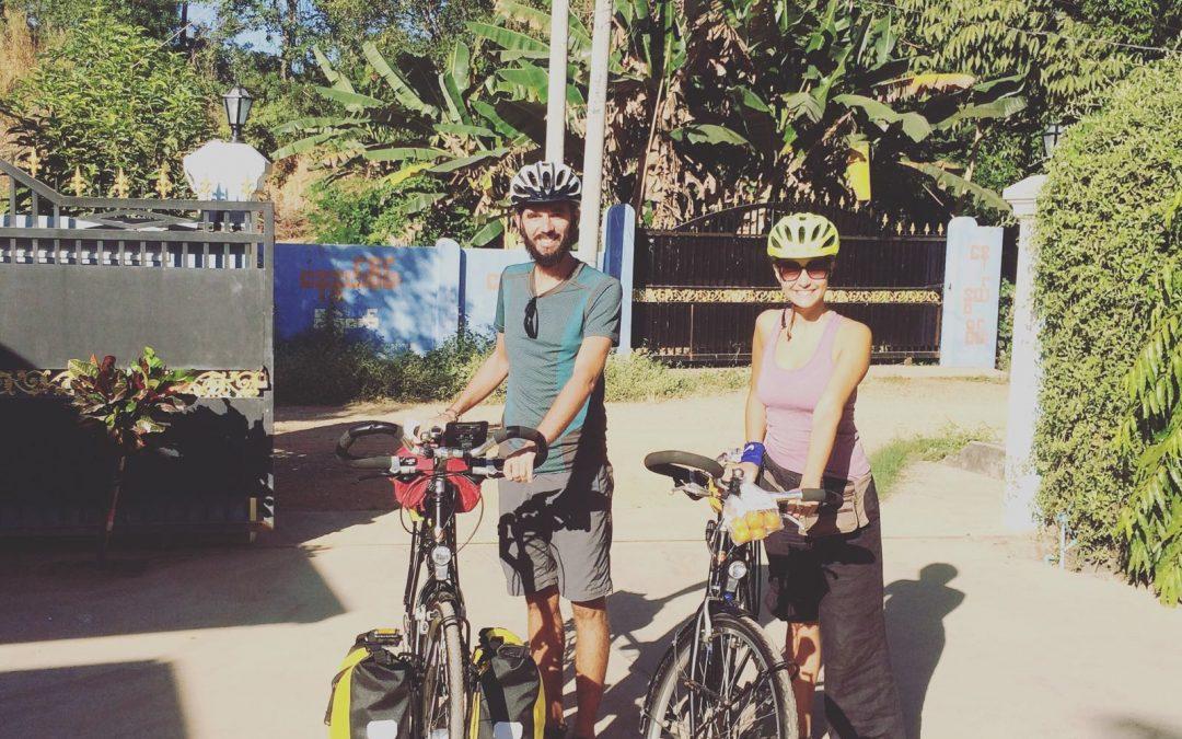 Azie Blog# 11 – Tour de Myanmar – Deel 1